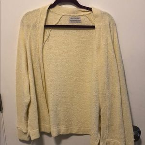 Cream small Urban Outfitters Cardigan
